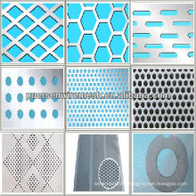 Allotype Steel Perforated Metal Sheets