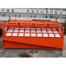 New Type High Frequency Screen
