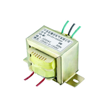 6W Wholesale AC 220V DC12V Small Transformer