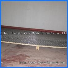 Heichangte Galvanized Metal Wire