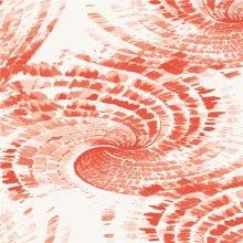 Women′s Clothing Digital Print Silk Fabric (XF-0057)