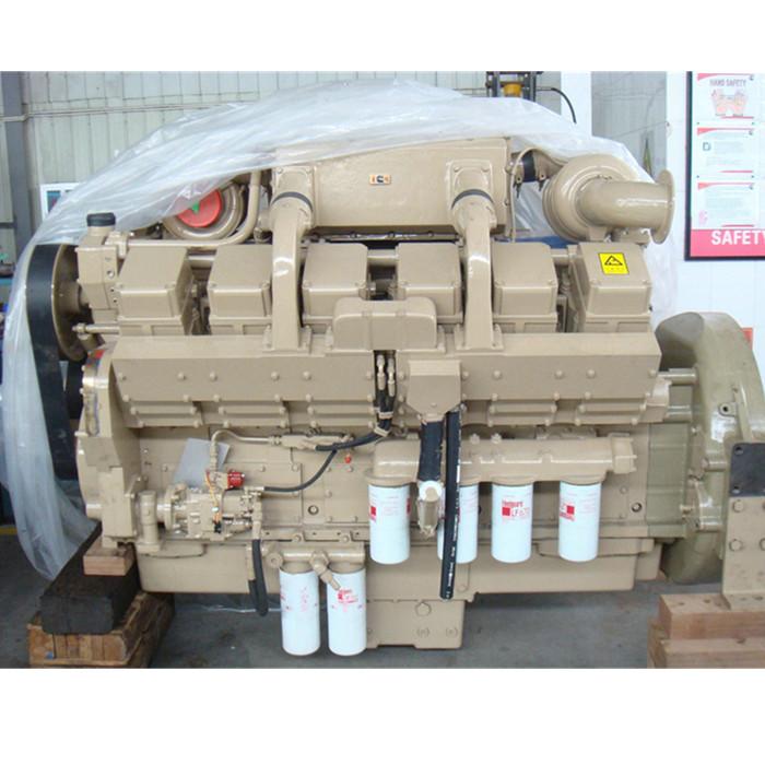 Kta38 G2 Diesel Engine 1 Jpg