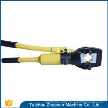 YQK-400 hidráulico integral prensado hidráulico herramientas de fábrica