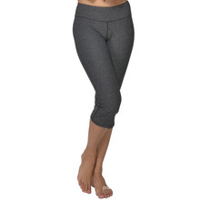 Supplex Women Yoga Pants Fitness Venta al por mayor Yoga de alta calidad Custom Fitness Wear