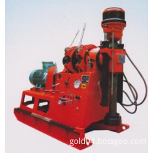 Crawler Air Compressor Drilling Machine