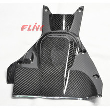 Carbon Fiber Fuel Pump Cover for Ducati Diavel