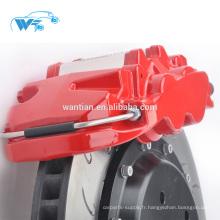 Etrier de frein 4 pistons WT8530 haute performance pour roue arrière pour FORD