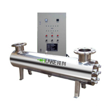 UV Water Sterilizer of Different Flow Rate