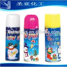 Hochwertiger Fliegenschnee-Spray und Party-String-Spray
