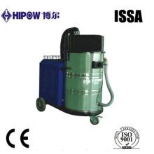 Aspirador de água industrial, Aspirador de pó industrial seco