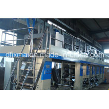 Al. Foil Printing and Coating Machine Heavy Duty 2015