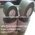 0.635mm Stärke nicht klebendes PVC-Band für begrabenes Rohr