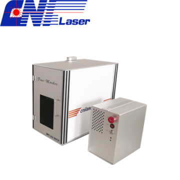 Machine de marquage laser 532 nm
