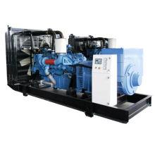 880kVA Mtu Generador Diesel