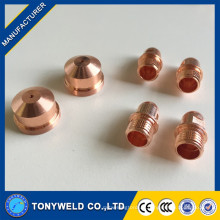 Trafimet A141 torche coupe-plasma PR0101 électrode de coupe
