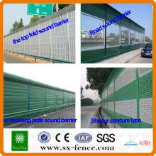 2014 Nouveaux produits barrière sonore (fabricant et exportateur)