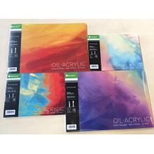 8k Oil-Acrylic Sketch Pad Notebook / Desenho Pad / Sketch Notebook para presente