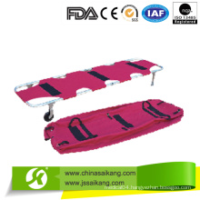 Waterproof Foldable Automatic Loading Medical Stretcher