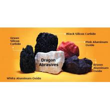 Elektro Mineralien aus Aluminiumoxid zur Herstellung von Schleifmitteln, feuerfest, Sandstrahlen