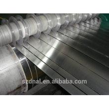 1050 H14 fabricante de tiras de aluminio