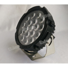 "24V 8 ""180W High Power LED Driving Light"