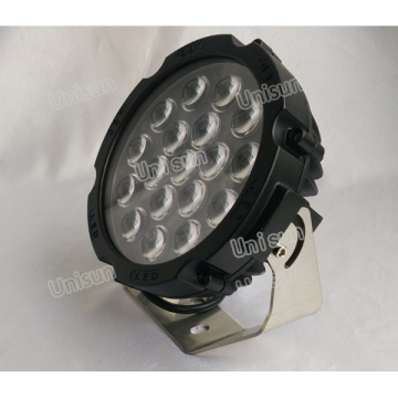 "24V 8 ""180W High Power LED Fahrlicht"
