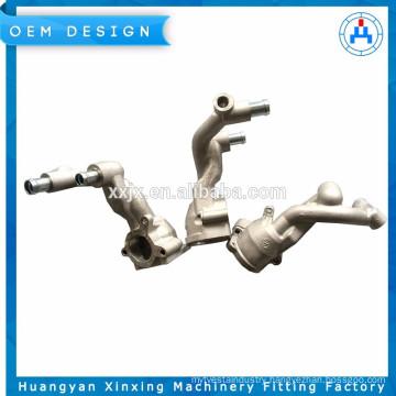 oem service high quality aluminum die machine spare part