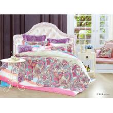 2014 neu luxuriöses, weiches, kundenspezifisches Design 100% Baumwolle reaktives bedrucktes Deckbett