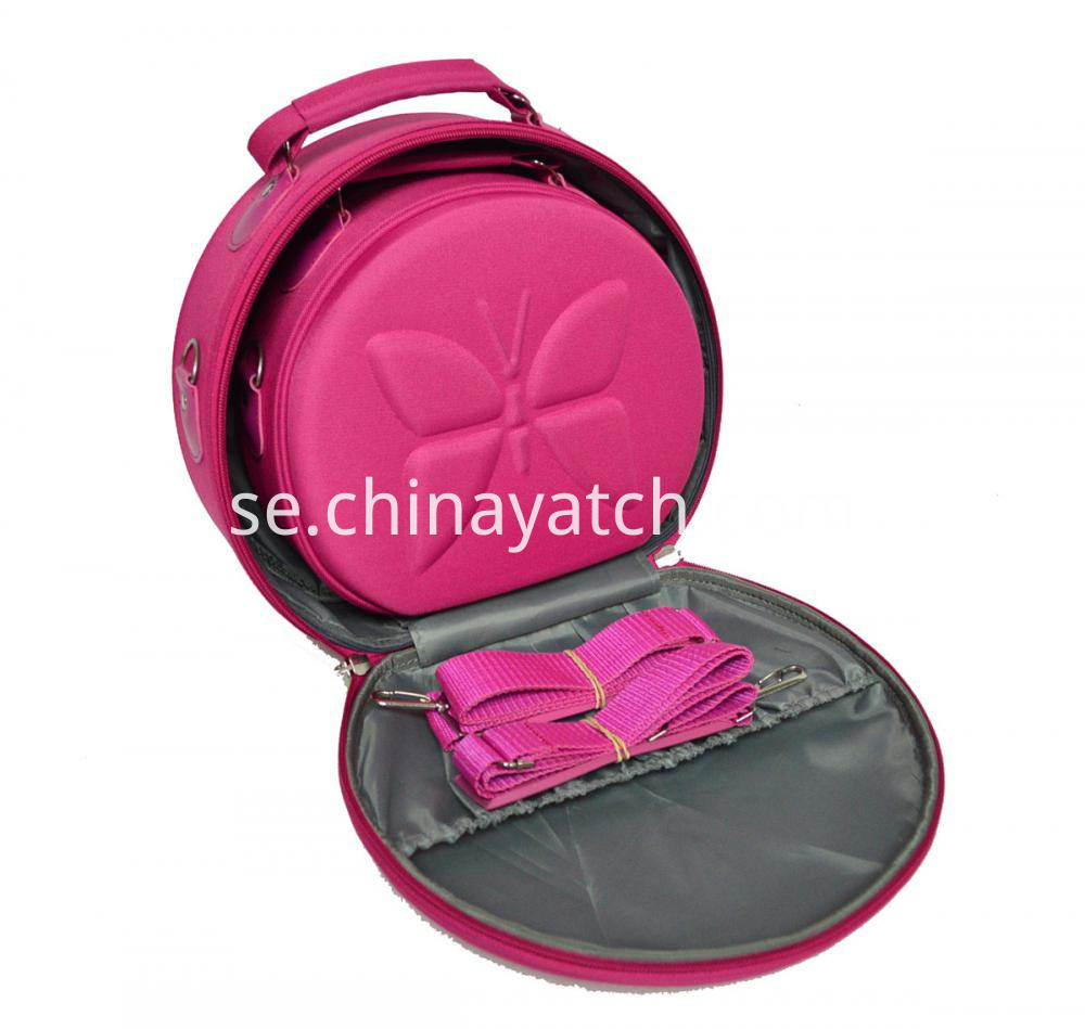High Quality EVA Makeup Bag