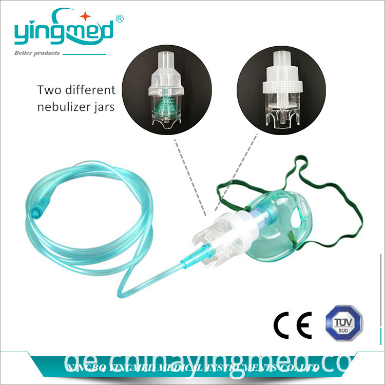 Medical Nebulizer mask