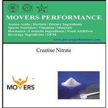Nutrición deportiva del mejor vendedor: Nitrato de creatina
