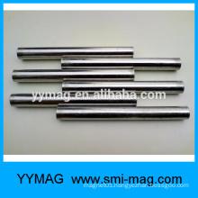 D25x300mm 12000Gs Neodymium magnetic bar