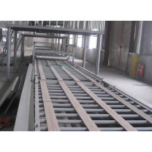 стеклянная производственная линия доски магния