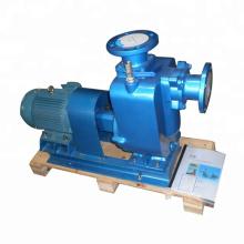 ZW series self-priming non-clogging sewage pump