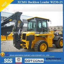 Backhoe Loader China Supplier