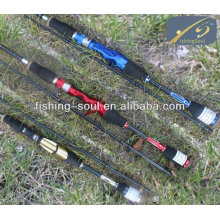 CTR006 Brave Carbon Casting Fishing Rod