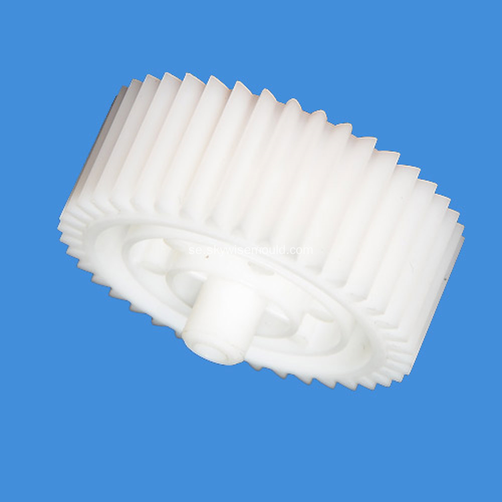Plastinsprutning Custom Pinion Gear Mould