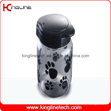 1000ml plastic water jug (KL-8060)