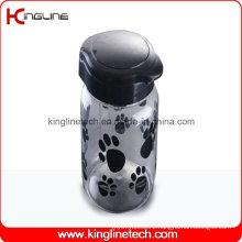 1000ml plastic water jug (KL-8060)