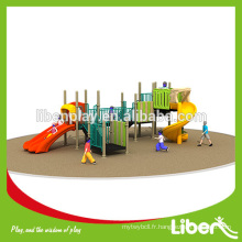 Chemins d'attraction pour enfants, fabrique d'attractions pour enfants / usine de jeux de parc d'attractions en provenance de Chine