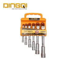 DingQi Professional Heavy Duty Socket Wrench Set