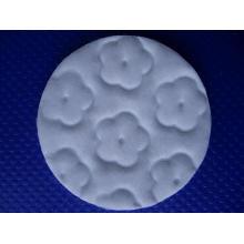 58mm Round Cosmetic Cotton Pad (FL-348)