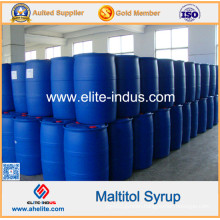 High Quality Sweetener Maltitol (powder/syrup)