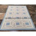 Mão Tufted Fibra Química Modern Carpet