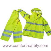 Veste de sécurité réfléchissante (SJ18)