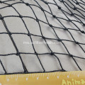 25mm Black String Bag Net