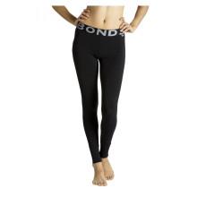 Atacado Black Sport Elegante Mulheres Leggings Fitness