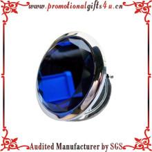 Cosmetic Mirror with Big Diamond (CX-CM-006)
