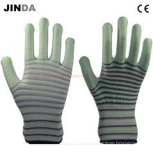 PU Coated Work Gloves (PU004)