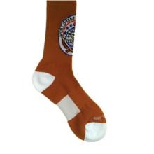 Nylon Knie High Sports Socken für Sports Club (NTS-02)
